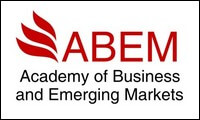 Academy of Business and Emerging Markets!