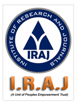 Institute of Research and Journal-IRAJ